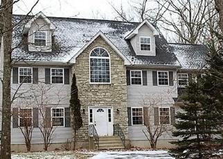 Casa en ejecución hipotecaria in Tannersville, PA, 18372,  OWL HOLLOW DR ID: F4378724