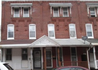 Casa en ejecución hipotecaria in Norristown, PA, 19401,  ASTOR ST ID: F4378728