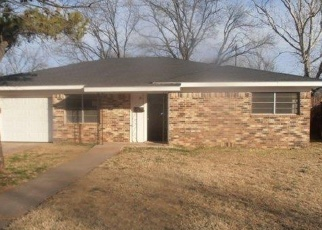 Foreclosed Home in 47TH ST, Lubbock, TX - 79412