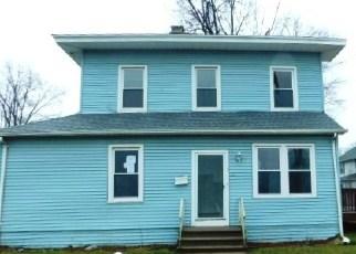 Casa en ejecución hipotecaria in East Hartford, CT, 06108,  BIDWELL ST ID: F4378865