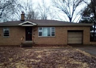 Casa en ejecución hipotecaria in Belleville, IL, 62221,  LA SALLE ST ID: F4378915