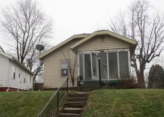 Foreclosed Homes in Anderson, IN, 46013, ID: F4378955