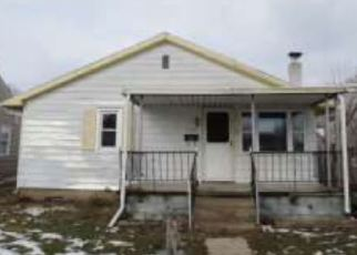 Foreclosure Home in Muncie, IN, 47302,  W 10TH ST ID: F4378957