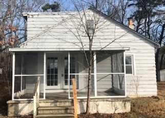 Foreclosure Home in Egg Harbor Township, NJ, 08234,  IDLEWOOD AVE ID: F4379119