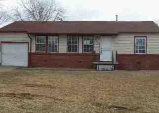 Foreclosure Home in Tulsa, OK, 74126,  N TRENTON AVE ID: F4379171