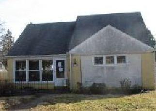 Casa en ejecución hipotecaria in Norristown, PA, 19403,  N WHITEHALL RD ID: F4379187