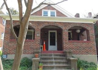 Foreclosure Home in Roanoke, VA, 24013,  8TH ST SE ID: F4379254
