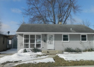 Casa en ejecución hipotecaria in Racine, WI, 53404,  ARCTURUS AVE ID: F4379270