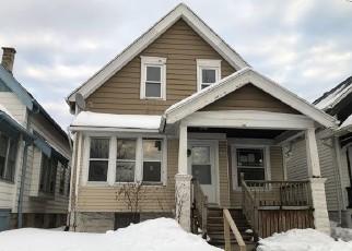 Casa en ejecución hipotecaria in Milwaukee, WI, 53206,  N 25TH ST ID: F4379273