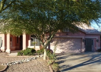 Foreclosed Home en E VIA PARK ST, Queen Creek, AZ - 85142