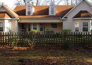 Casa en ejecución hipotecaria in Thomas Condado, GA ID: F4379301