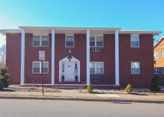 Foreclosed Home in FRANKLIN AVE BSMT B7, Belleville, NJ - 07109