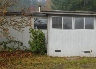 Foreclosure Home in Shelton, WA, 98584,  N MINERVA TERRACE RD ID: F4379368
