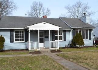 Casa en ejecución hipotecaria in Portsmouth, VA, 23701,  N COLIN DR ID: F4379407