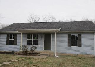 Foreclosed Home in GEORGE KNOX RD, Pleasant View, TN - 37146