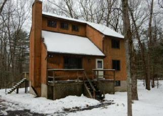 Foreclosure Home in Pike county, PA ID: F4379452