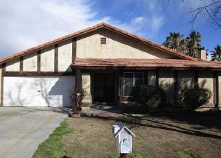 Casa en ejecución hipotecaria in Lancaster, CA, 93535,  RODIN AVE ID: F4379501