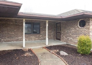 Foreclosed Home in SUNDANCE ST, Springfield, OH - 45502