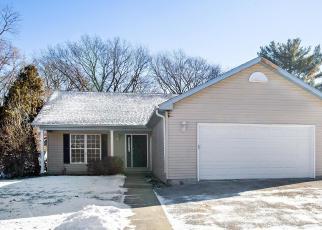 Foreclosed Home in N LAKE BLVD, Danville, IL - 61832