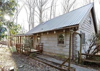 Foreclosed Home in OLD BALSAM RD, Waynesville, NC - 28786