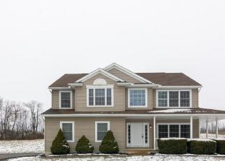 Foreclosed Home en W WEST SALEM RD, West Salem, OH - 44287