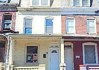 Casa en ejecución hipotecaria in Harrisburg, PA, 17104,  BERRYHILL ST ID: F4379655
