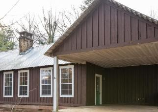 Casa en ejecución hipotecaria in Rabun Condado, GA ID: F4379658