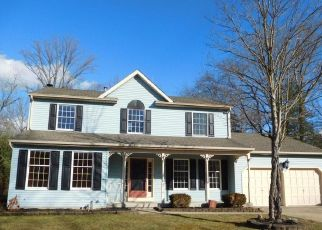 Foreclosed Home in FOREST DR, Williamstown, NJ - 08094