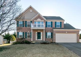 Foreclosed Home en PLEASANT ACRES DR, Thurmont, MD - 21788