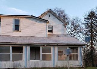 Foreclosed Home in HIGH ST, Woodsfield, OH - 43793