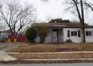 Foreclosure Home in Glen Burnie, MD, 21060,  FITZALLEN RD ID: F4379699