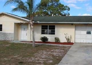 Foreclosed Home en ASTON MARTIN DR, Sebring, FL - 33872
