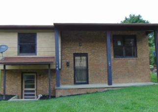 Foreclosure Home in Greenbrier county, WV ID: F4379710
