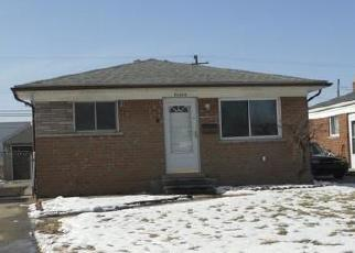 Casa en ejecución hipotecaria in Warren, MI, 48089,  WAGNER AVE ID: F4379716