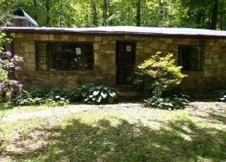 Foreclosed Home in TWIN PONDS LN, Lake Toxaway, NC - 28747
