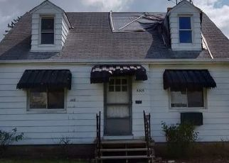 Foreclosed Home en JOSEPH ST, Maple Heights, OH - 44137