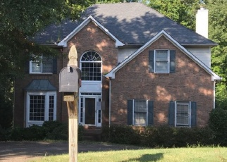Foreclosed Home en IVEY HILL DR, Cumming, GA - 30040