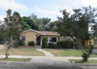 Foreclosed Home en W 5TH ST, Corona, CA - 92882