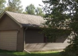 Foreclosed Home en OLD 26 RD, Conover, WI - 54519