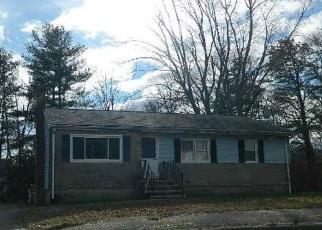 Foreclosed Home in ALICE RD, Randolph, MA - 02368