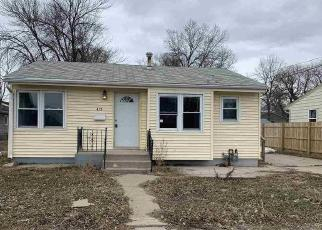 Foreclosed Home in 18TH ST SE, Minot, ND - 58701