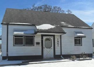 Foreclosed Home en LEJEUNE AVE, Lincoln Park, MI - 48146