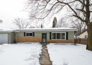 Foreclosed Home en RONALD ST, Lansing, MI - 48911