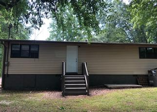 Foreclosed Home en ROWE ST, Newnan, GA - 30263