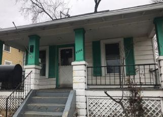 Foreclosed Home en LAWRENCE ST, Brentwood, MD - 20722