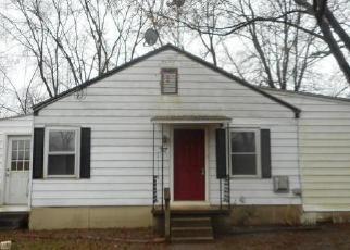 Casa en ejecución hipotecaria in Indian Head, MD, 20640,  CYPRESS PL ID: F4379910