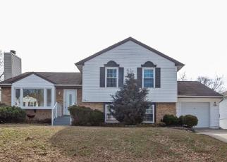 Foreclosed Home en HIGH TIMBER RD, Fort Washington, MD - 20744
