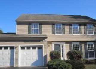 Casa en ejecución hipotecaria in Hughesville, MD, 20637,  DELMARVA CT ID: F4379931