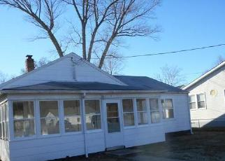 Foreclosed Home en CYPRESS PL, Indian Head, MD - 20640