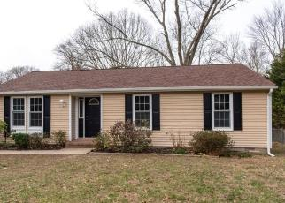 Foreclosed Home en EDMORE RD, Chestertown, MD - 21620